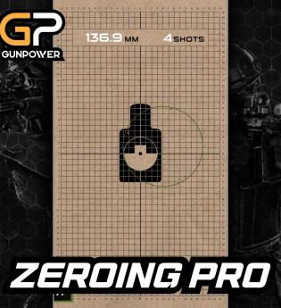 ZEROING PRO