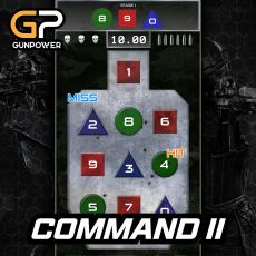 COMMAND II