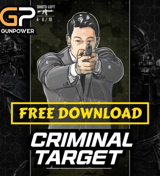 CRIMINAL TARGET