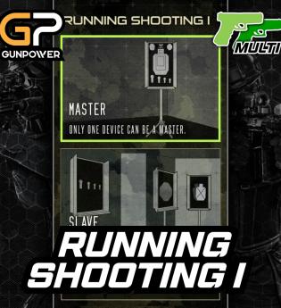 RUNNING SHOOTING I