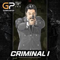 CRIMINAL I