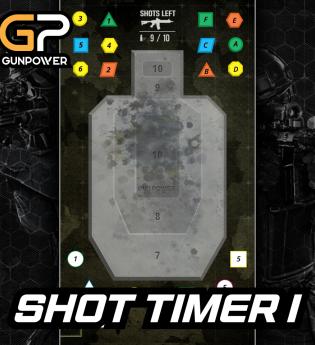 SHOT TIMER I